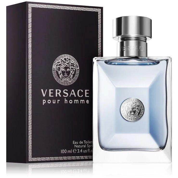 Versace Pour Homme Мужской купить в Украине 58f73256d1c90