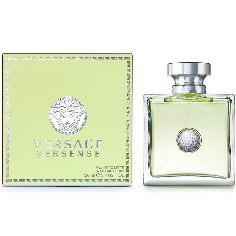 Versace Versense Женский купить в Украине cd9d696064205