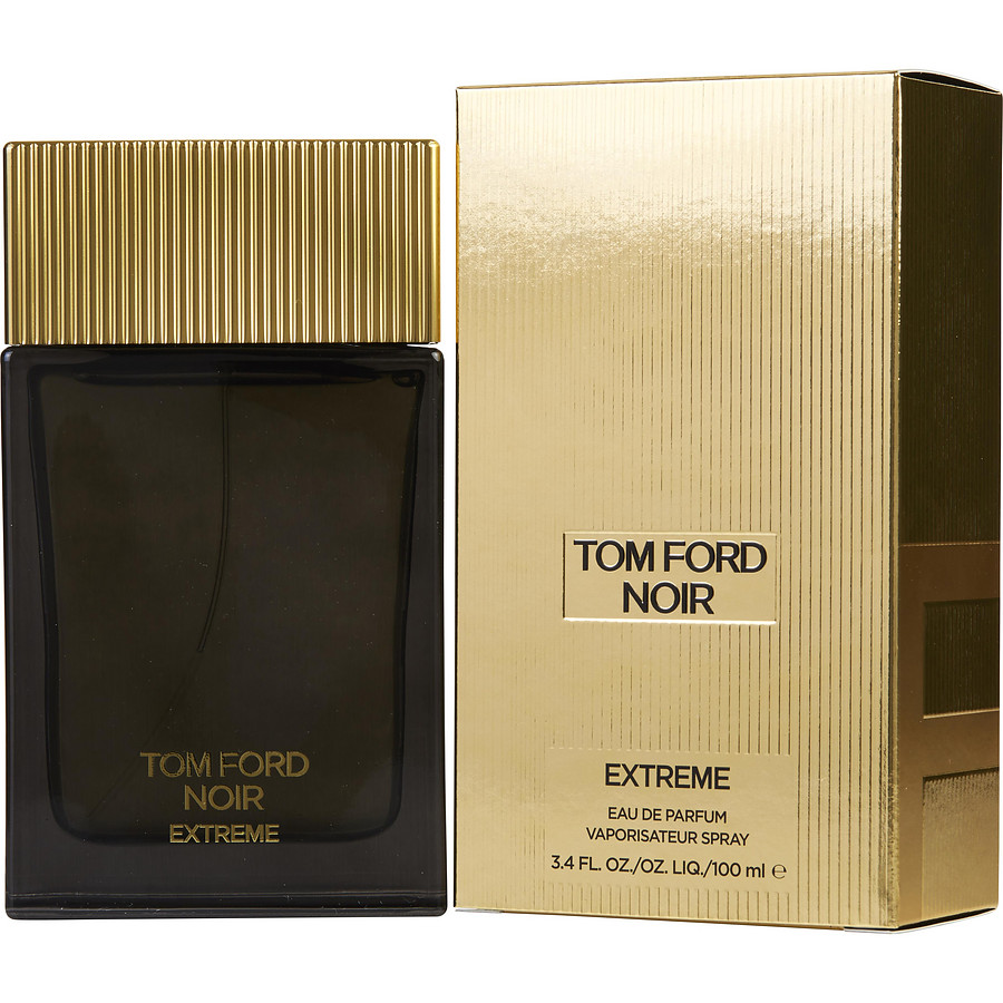 Tom Ford Noir Extreme мужской купить в украине описание распив