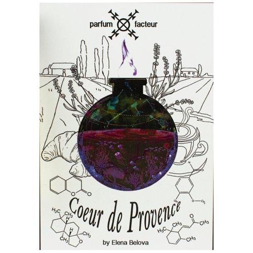 Parfum Facteur Coeur De Provence унисекс купить в украине описание