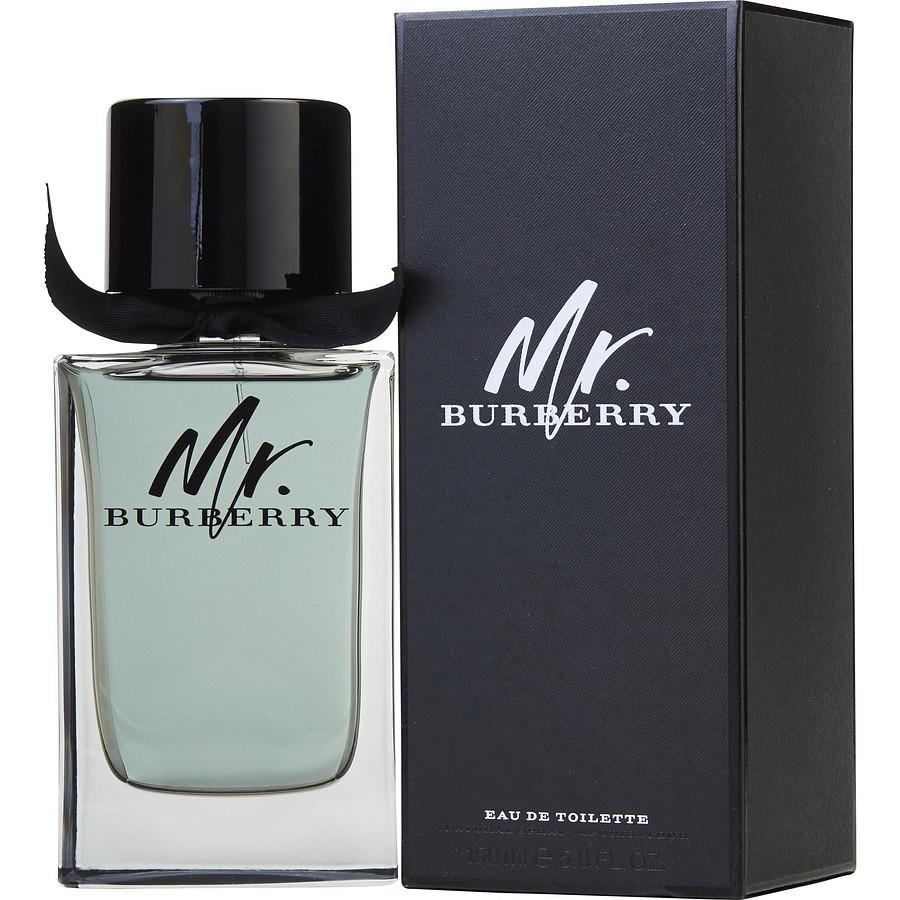 Burberry Mr. Burberry Мужской купить в Украине b4eed410f0dc8