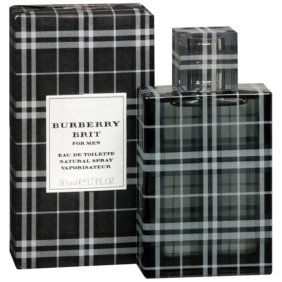 Burberry Brit for Men Мужской купить в Украине 737c452cb0bf4