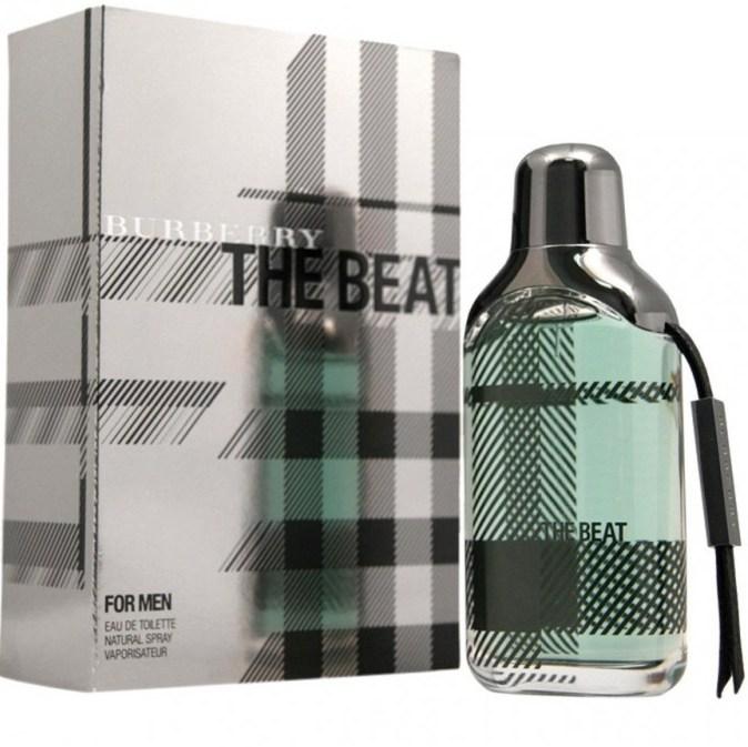 Burberry The Beat For Men Мужской купить в Украине 3149fb3411cda