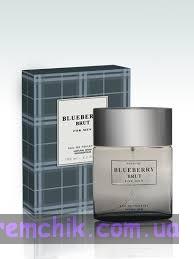 Delta Parfum Prestige Blueberry Brut мужской в украине описание
