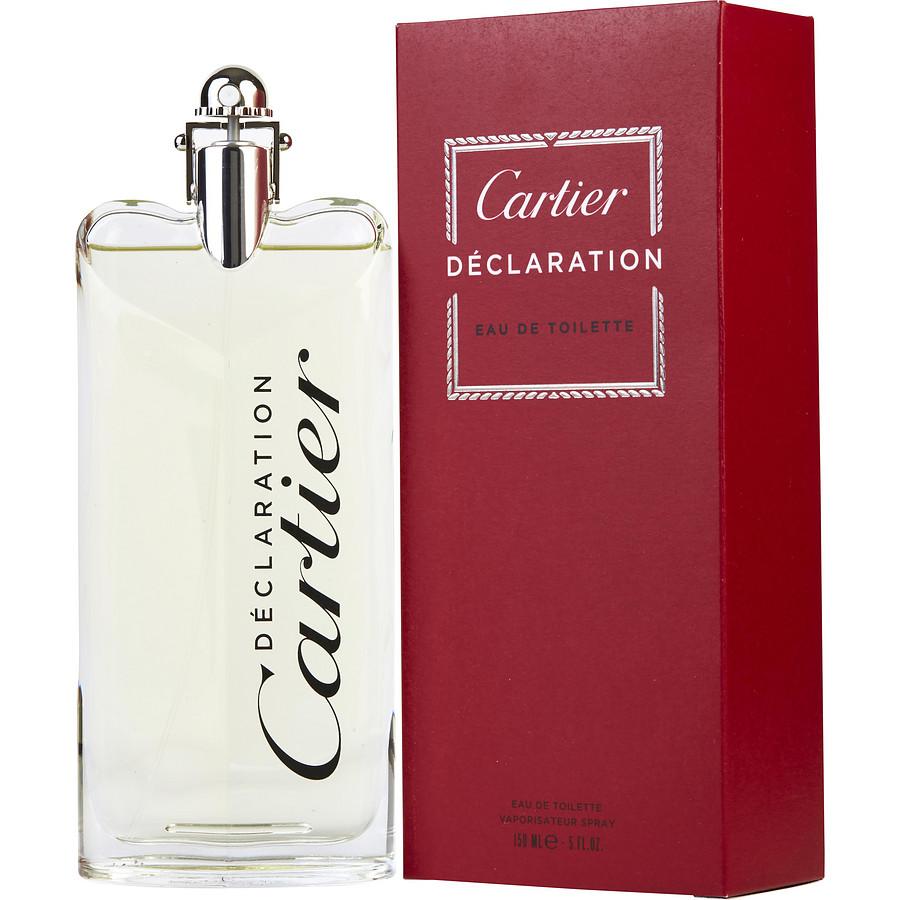 Cartier Declaration мужской купить в украине описание распив