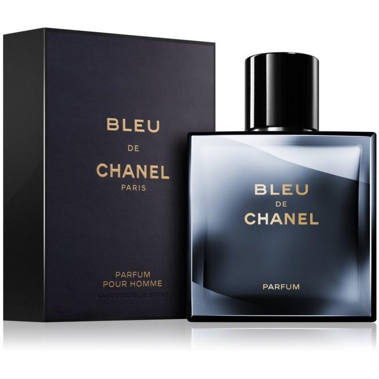 Chanel Bleu De Chanel Parfum мужской купить в украине описание распив