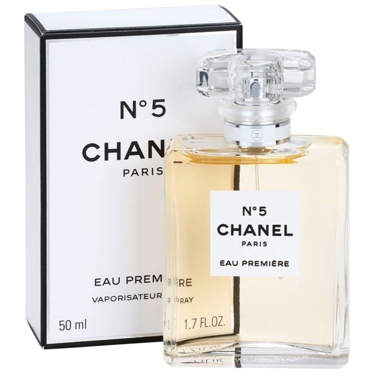 Chanel 5 Eau Premiere женский купить в украине описание распив