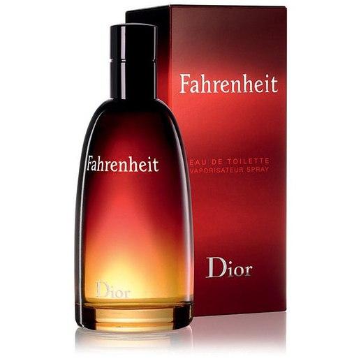 Christian Dior Fahrenheit Мужской купить в Украине c34b457362f4c