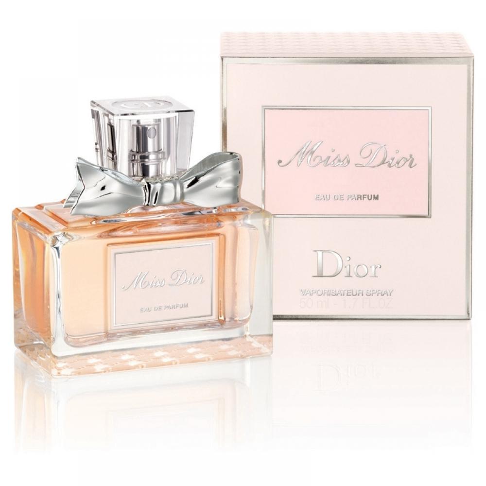 9ed7c9924e38 Christian Dior Miss Dior Eau de Parfum 2011 Женский купить в Украине ...