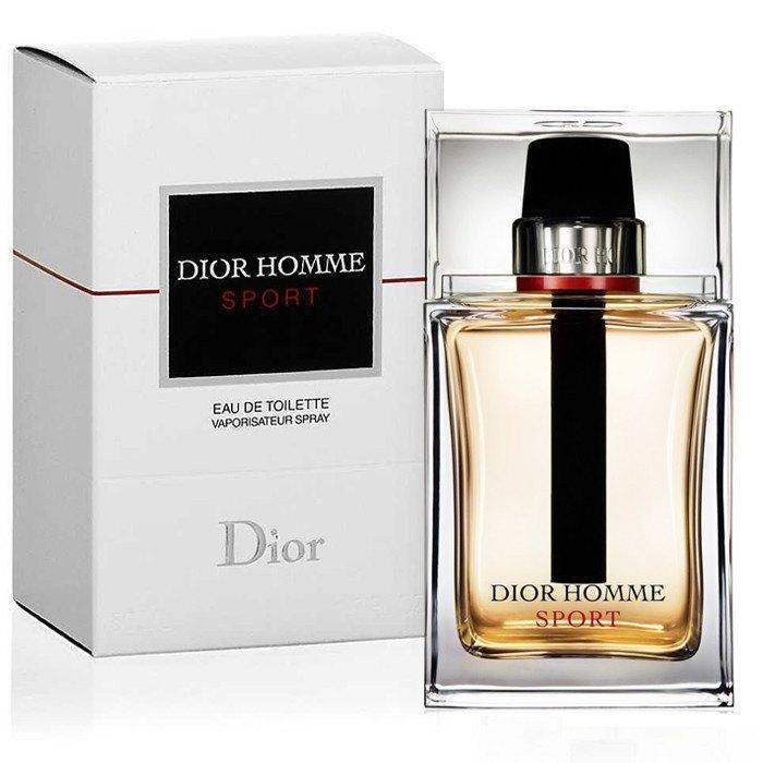 38dd4a8e5061 Christian Dior Dior Homme Sport Мужской купить в Украине, описание ...