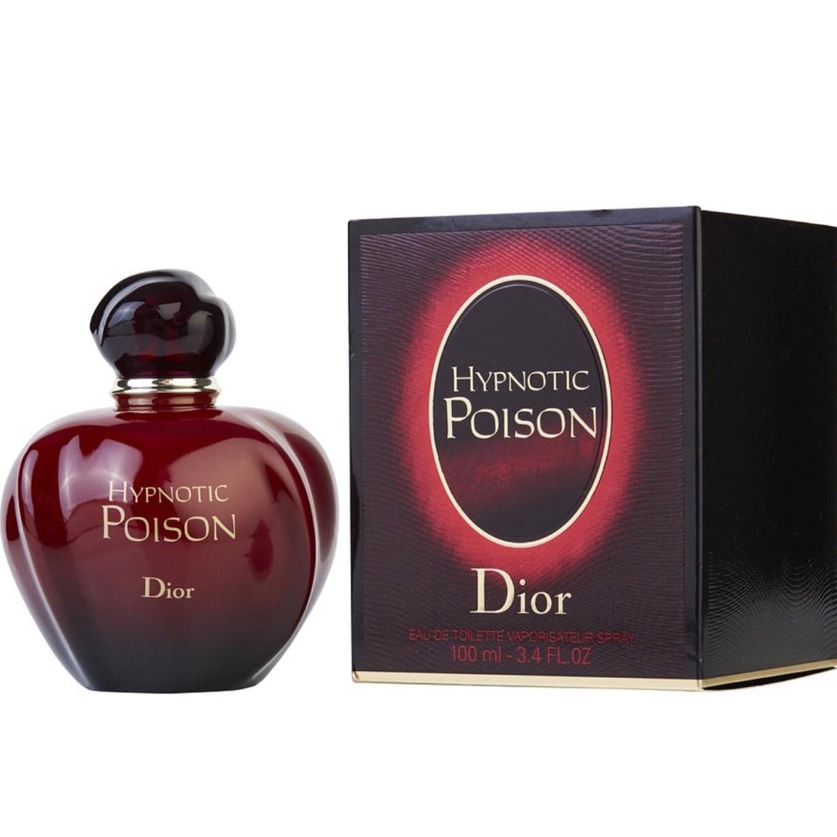Christian Dior Hypnotic Poison Eau De Parfum женский купить в