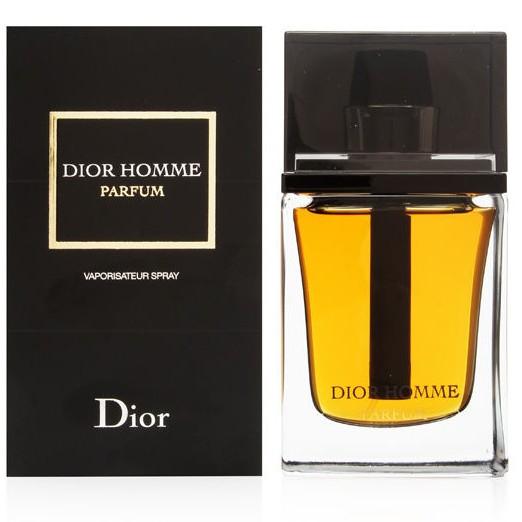 Christian Dior Dior Homme Parfum мужской купить в украине описание