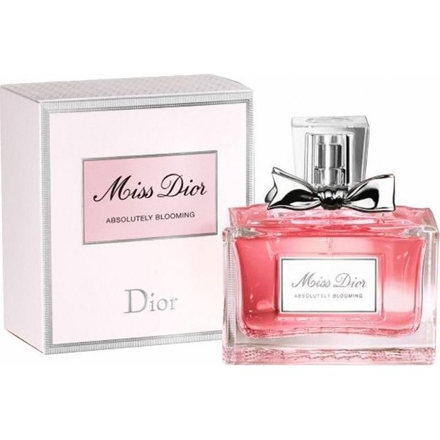Christian Dior Miss Dior Absolutely Blooming Женский купить в ... 9ef5080deba4a