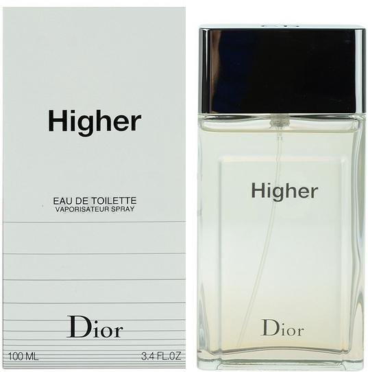 Christian Dior Higher Мужской купить в Украине, описание, отзывы ... 983b784b63c