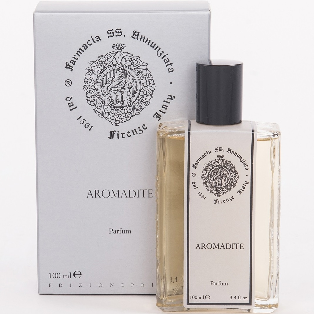 Farmacia Ss Annunziata Aromadite унисекс в украине описание