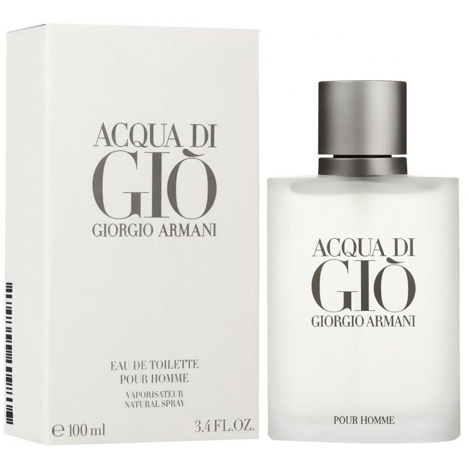 Giorgio Armani Acqua Di Gio Pour Homme мужской купить в украине