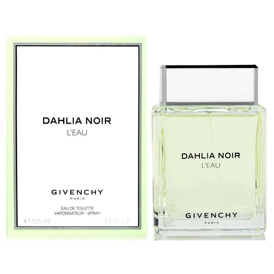 Givenchy Dahlia Noir Leau женский купить в украине описание