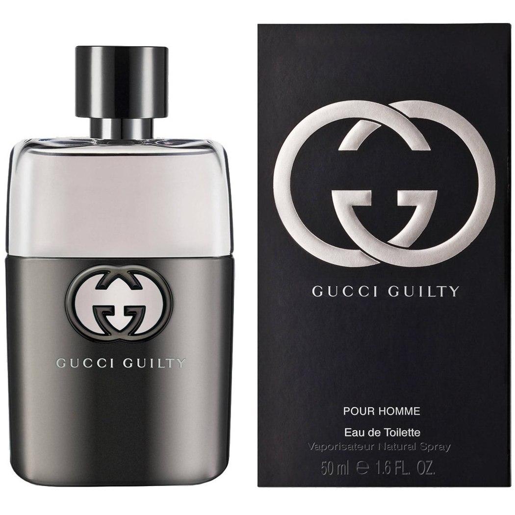 Gucci Guilty Pour Homme мужской купить в украине описание отзывы