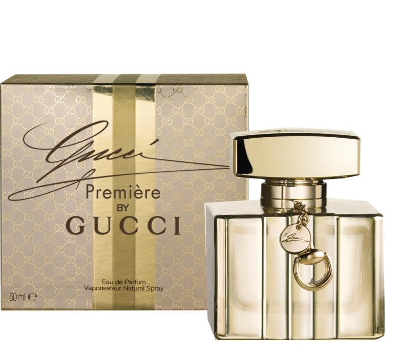 Gucci Gucci Premiere женский купить в украине описание распив