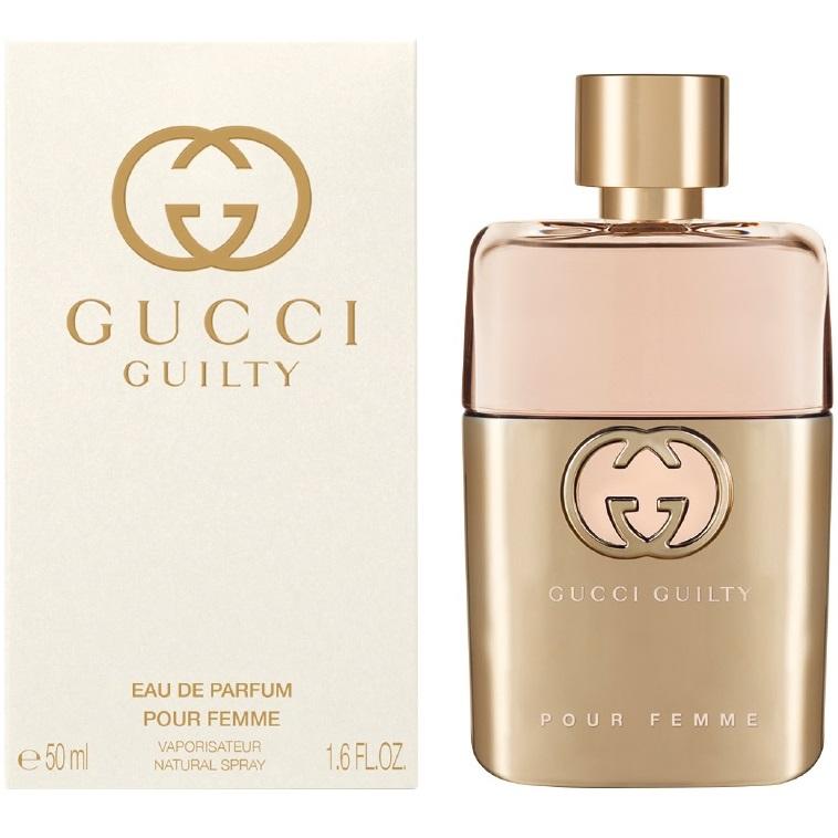 Gucci Guilty Pour Femme Eau De Parfum женский купить в украине