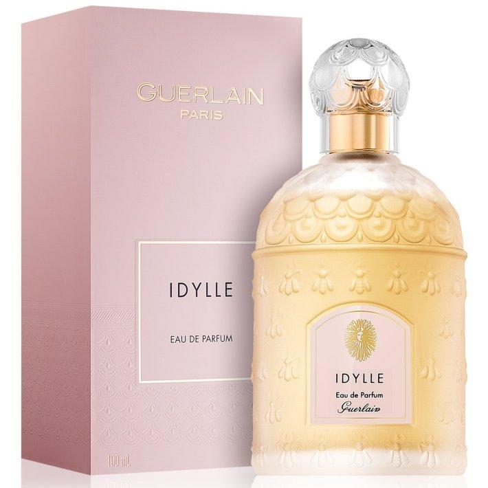 Guerlain Idylle Eau De Parfum женский купить в украине описание распив