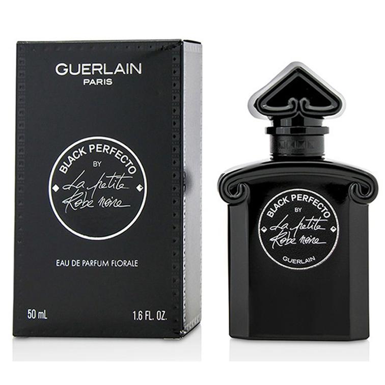 38ef975d332 Guerlain La Petite Robe Noire Black Perfecto Женский купить в ...