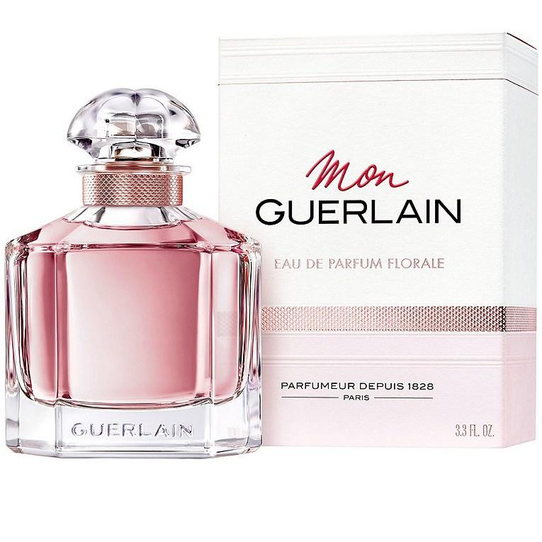 Guerlain Mon Guerlain Florale женский купить в украине описание распив