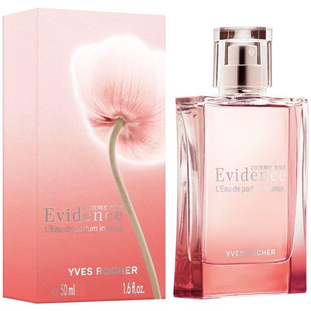 Yves Rocher Comme une Evidence L Eau de Parfum Intense Женский в ... 86d6dc7e3fe47