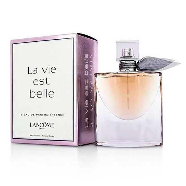 De Est Belle La Parfum Lancome L'eau Vie Intense 4j5ARL