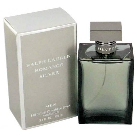 Ralph Lauren Romance Silver Мужской купить в Украине, описание ... 9d27340f74d