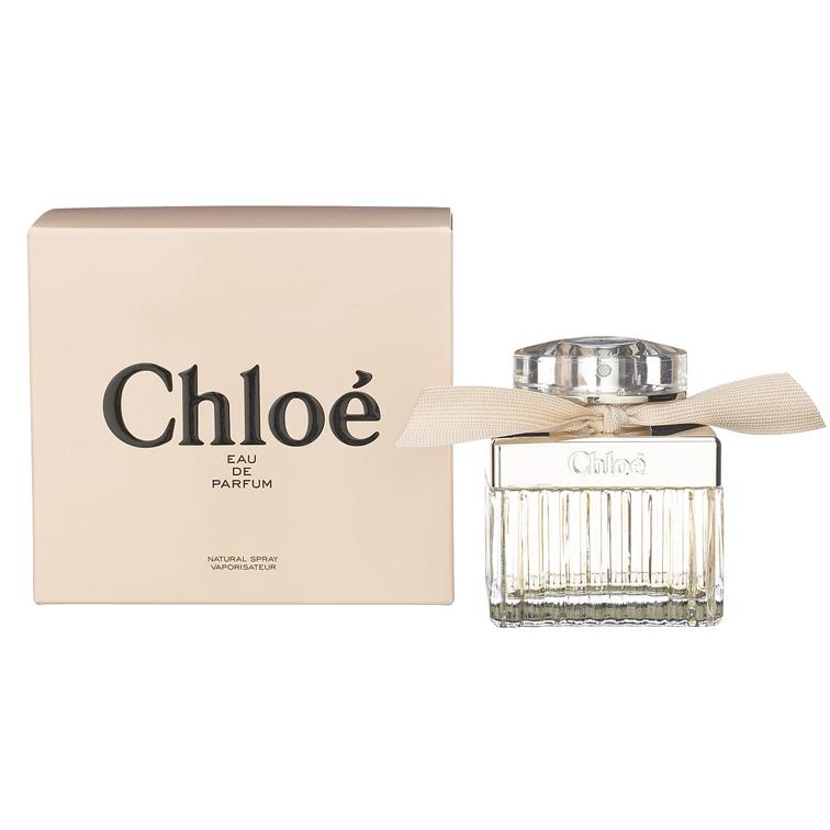 Chloe Chloe Fleur De Parfum женский купить в украине описание
